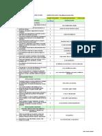 lista de chequeo aceites esenciales