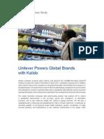 CS-Unilever