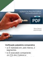 Palpaçao