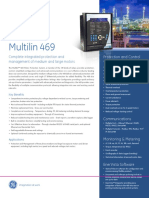 Multilin by GE