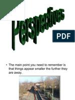 8 Art Perspectives
