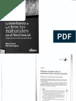 Modelos enseñanza Dominguez-Garcia