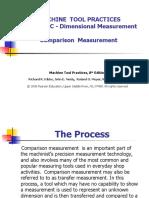 COMPARISON MEASURMENT