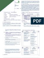 Programa Administración SPA Segundo semestre 2012