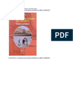 Scaricare La stregoneria del deserto Libri PDF Gratis