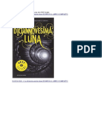 Scaricare La diciannovesima luna Libri PDF Gratis.pdf