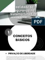 realidade da segurança no sistema socioeducativo no Amapá