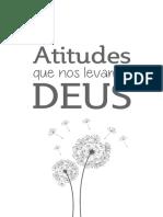 MIOLO Lv Atitudes Que Nos Levam a Deus