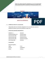 Capitulo I  ASPECTOS GENERALES-CHAMACA_CON FORMATO