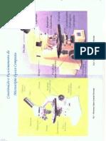 Microscopia Óptica