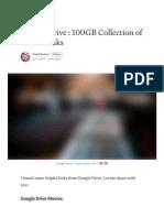 Google Drive _ 100GB Collection of Useful Links - Pratik Butani - Medium.pdf