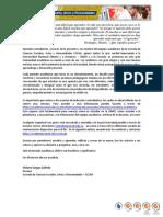 2020 _I Carta bienvenida estudiantes (1)