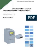 WEG-CFW300-ceth-operation-on-ethernet-ip-network-using-rockwell-controllogix-plc-application-note-10007047984-en