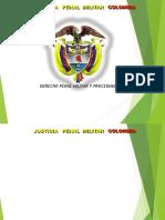 DERECHO PENAL MILITAR - SUSTANTIVO Y PROCESA