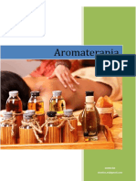 01 - Aromaterapia -  Aromaterapia