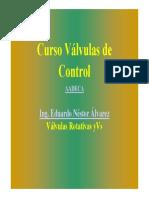 CURSO VALVULAS