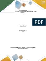 Fase 1 Fundamentos del estudio de la personalidad