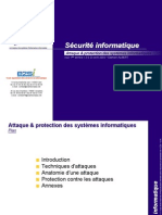 1) Securite Informatique Part1