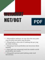 MERAWAT NGT