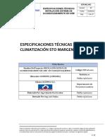 ESP-AA-0101-STO Margen Izquierdo