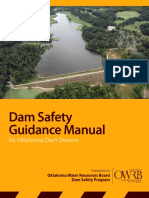 OWRB, Dam Safety Guidance Manual for Oklahoma Dam Owners (2012).pdf