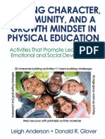 6. Book- Building Character, Community, and a Growth Mindset in Physical Education With Web Resource.pdf