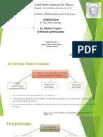 Arritmias ventriculares 100