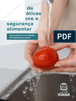 Manual de Boas Praticas de Higiene