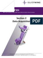 Floormap Manual Section 2 Data Acquisition