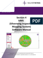 Floormap Manual Section 4 SIMS Software