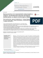 Buenas prácticas en el asesoramiento anticonceptivo a mujeres_ recomendaciones del grupo de Expertos Multidisciplinar en Materia Anticonceptiva (EMMA).pdf