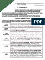 LA CONCIENCIA MORAL 9.