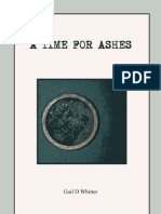 A Time for Ashes