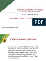 RENTAS DE PRIMERA CATEGORIA.pptx