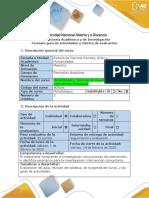 Guía de actividades y rúbrica de evaluación - Actividad 1.docx