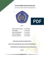 Cover Makalah Pendekatan Pemecahan Masalah.docx