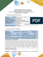 Guía de actividades y rúbrica de evaluación - Fase 3 -  Lo Simbólico y Lo Cotidiano.doc