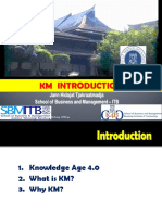 01 KM INTRODUCTION.ppt