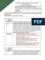 ACTIVIDAD 2 ESTUDIO Y RESOLUCIO¦üN DE CASOS REGLAMENTO DEL APRENDIZ SENA