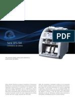 Glory GFS-100 series overview datasheet - Spanish - August 2015.pdf