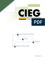 Dossier CIEG 2011