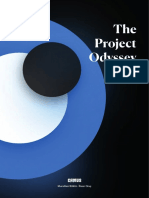 Project Odyssey - A Digital Commentary on the Museum Experience in Turkey
