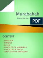 136440_UIB2612 1630 LECTURE 6 Murabahah