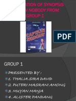 GROUP 1 CHAPTER 1