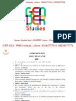 MCQ'S Gender Studies.pdf