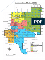 Middle School Boundary Map Aug.2020