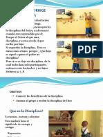 15. EL Padre Corrige y Disciplina 060220