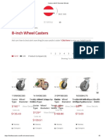Casters with 8_ Diameter Wheels.pdf