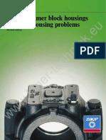 SKF-SNL-Plummer-Block-Housings