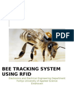 BEE Tracking System Using RFIDdoc